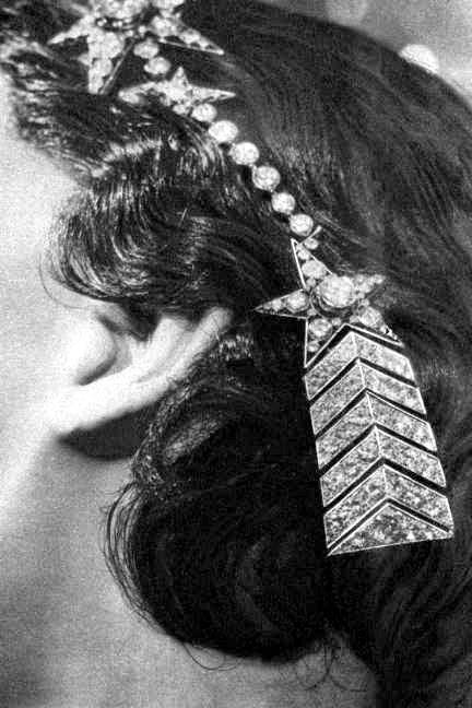 Tout ça, ce sont des bijoux,qu\u201don,peut,vendre,en,cas,de,crise. Des bijoux pour riches. Je ne les aime pas. »