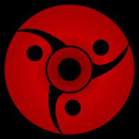 Mangekyou Sharingan của Fugaku