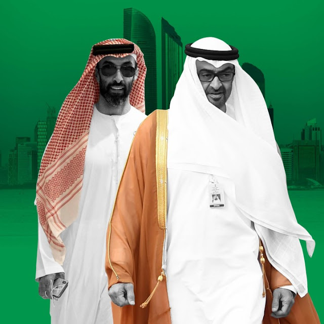 The #AbuDhabi royal at the nexus of #UAE business and national security | Financial Times