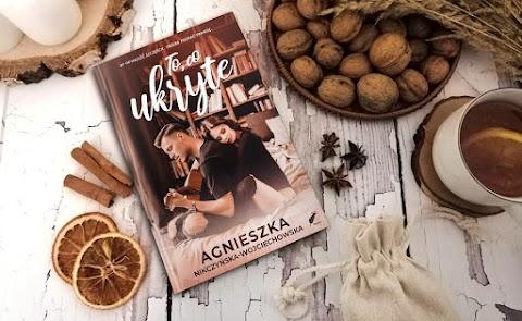 """Agnieszka Nikiczyńska-Wojciechowska """"To, co ukryte"""" - ZAPOWIEDŹ"""