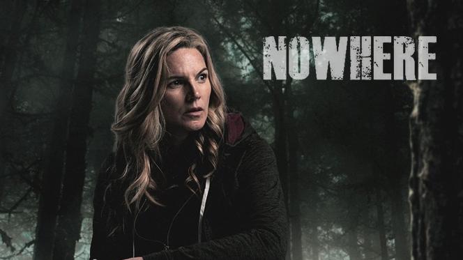 Nowhere (2019) Web-DL 720p Latino-Ingles