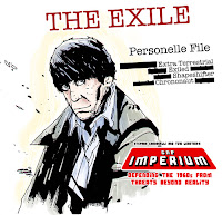 The Imperium - The Excile