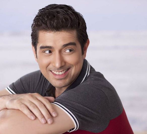 Look at How Ian Veneracion Has Grown Through the Years! Must See!