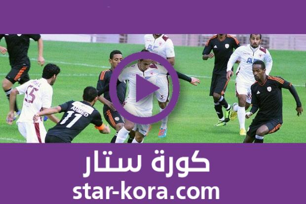 مشاهدة مباراة الشباب وأبها بث مباشر كورة ستار اون لاين لايف 24-08-2020 الدوري السعودي