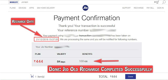 Successfully-recharged-Joi-number-with-old-and-inexpensive-Jio-recharge-plan