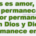 1 Juan 4:16