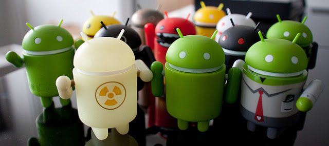 What makes android most popular mobile operating system in the world