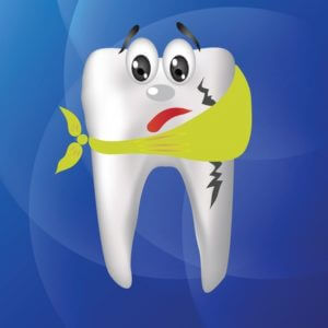How to save a dying tooth naturally