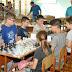 В Харькове прошли соревнования по шахматам среди школьников