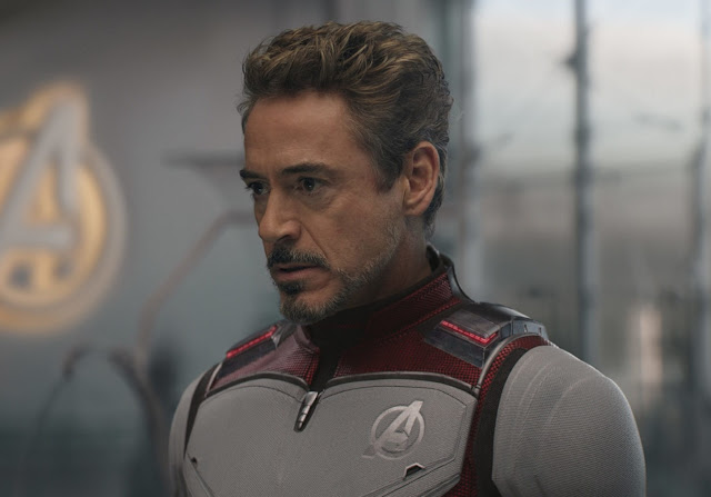 Robert Downey Jr. recusou uma campanha ao Oscar por Vingadores: Ultimato