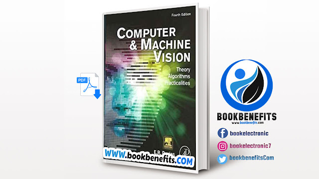 Computer And Machine Vision pdf