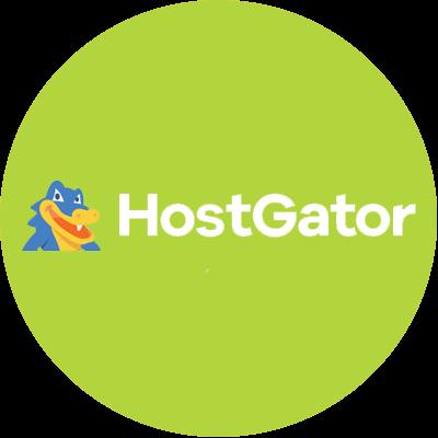 استضافة شركة HostGator