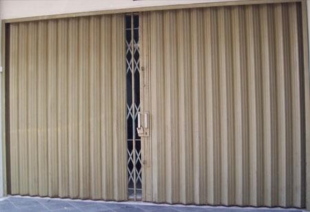 Harga Folding Gate di Jakarta