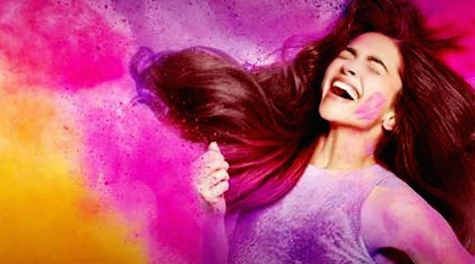 7 Skin Care Tips to Protect your Skin from Holi Colors