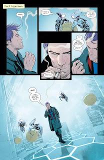 DC Comics: Previews segunda semana de Agosto 2021