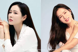 Biografi Son Ye Jin Pemain You Are My Spring