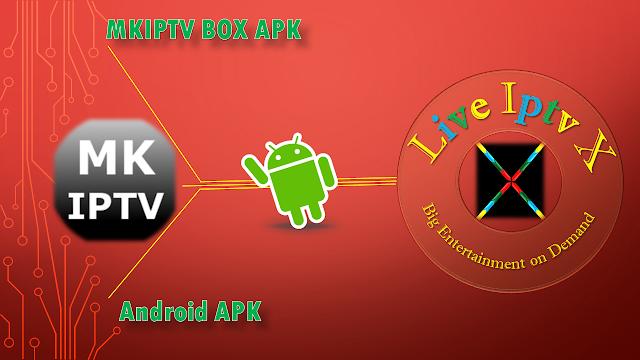MK BOX APK