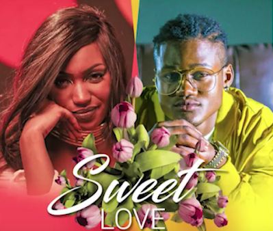 Chin Bees Ft. Oda Paccy – Sweet Love