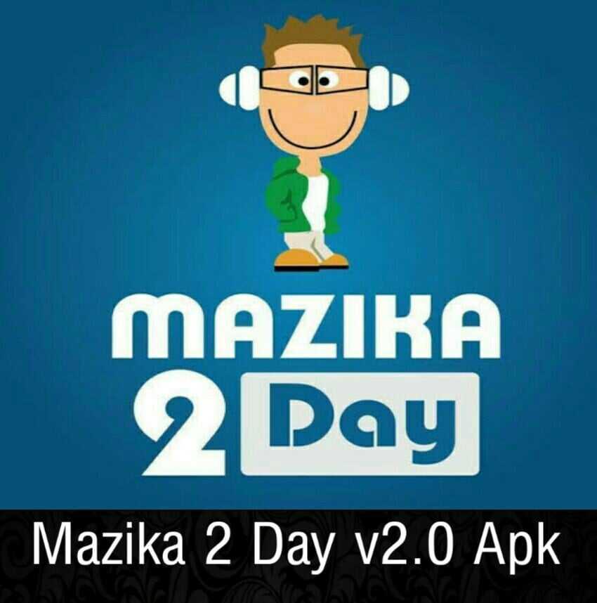 تحميل تطبيق العاب ومسلسلات مزيكا توداى 2020 Mazika2Day للاندرويد