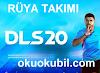 DLS 20 v7.00 Rüya Takımı Sınırsız Altın - Elmas Hileli Mod  APK İndir