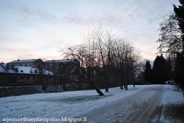 Kuopio, kulkuyhteydet, pyöräily, julkinen liikenne