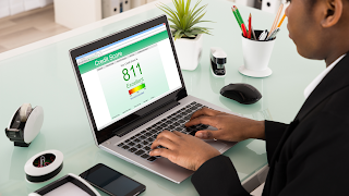 how to boost credit score