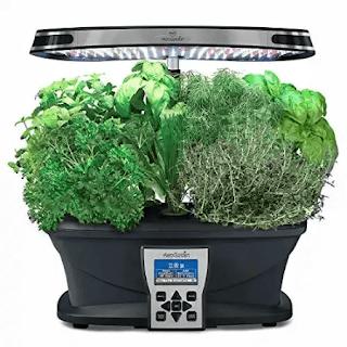 aero garden ultra led icon