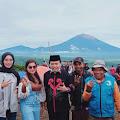 Kunjungi Perkemahan Tirai Embun Kayu Aro