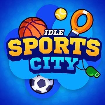 Sports City Tycoon - Spor İmparatorluğunu Kur Hileli APK - Para Hileli APK