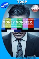 El Maestro Del Dinero (2016) Subtitulado HD 720p - 2016