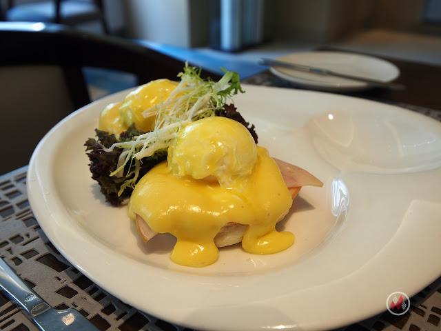 Executive Lounge - Breakfast 印尼雅加達鉑爾曼酒店 - Pullman Jakarta Indonesia Thamrin CBD