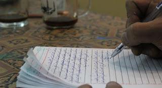 Inilah 4 Prinsip dalam Kemampuan Membaca Pelajaran Bahasa Arab