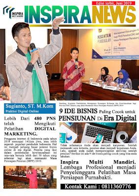 Mentor Pelatihan Bisnis Online - 0813-7017-7719 (Sugi Anto ...