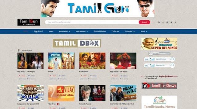 TamilGun - Download Tamil, Telugu and Malayalam movies