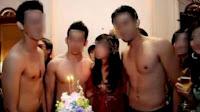 Pesta Seks dengan Bule Demi Punya Anak Blasteran, 'Kalau Gak Hamil Ikut Lagi'