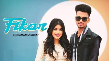 Fikar Lyrics - Aman Sheoran