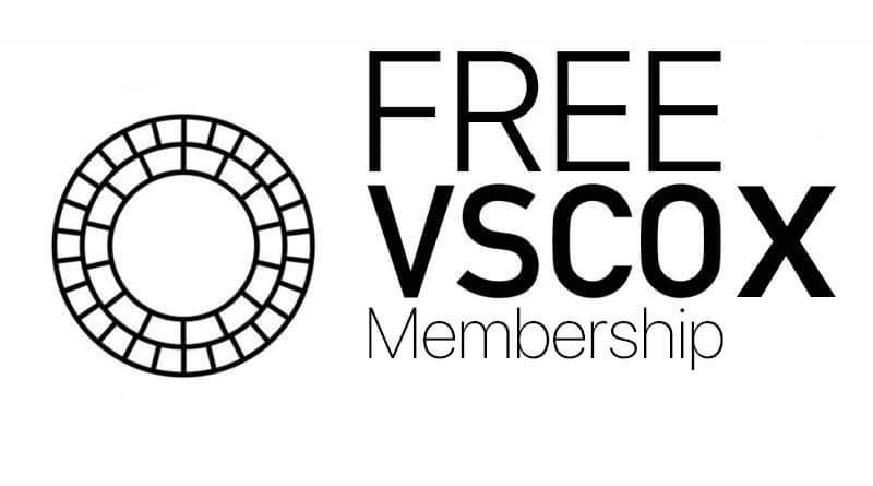 """Hướng dẫn """"HACK"""" VSCO-X miễn phí trên iOS"""