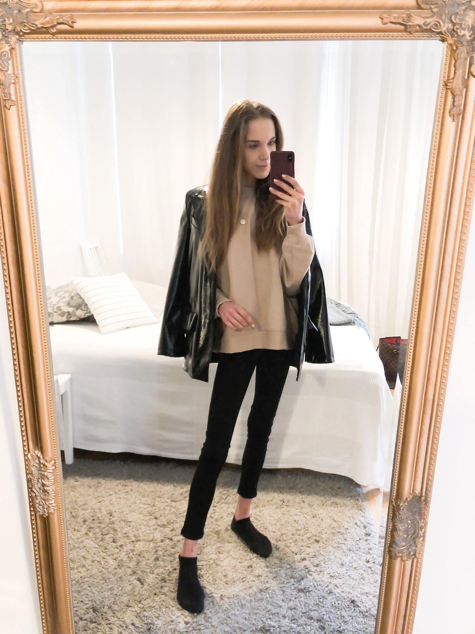 Muotibloggaaja Helsinki, asuinspiraatiota kevääseen // fashion blogger, spring outfit inspiration