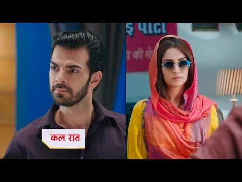 Shocking! Rohit to learn about Sonakshi's SACRIFICE in Kahaan Hum Kahaan Tum
