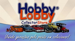 Hobby Lobby CollectorStore