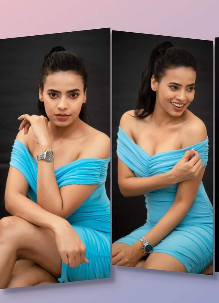 Breast Tax Hindi Web Series Actress Instagram Pictures or Story -