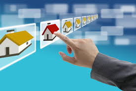 Online Real Estate Property Management