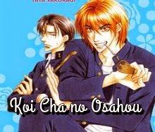 Koi Cha no Osahou