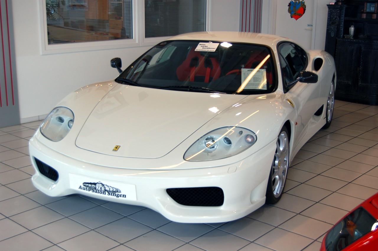 Planet Ferrari Car Pictures and Wallpaper