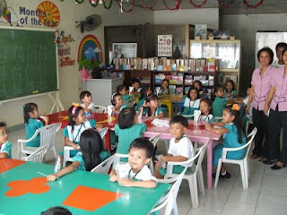 DepEd sets age-limit for Kindergarten