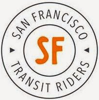 SF Transit Riders