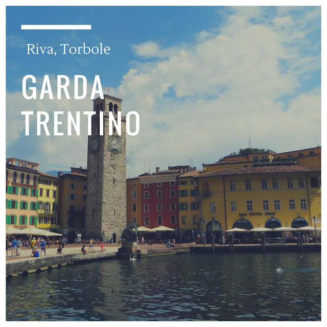 Lago di Garda Trentino