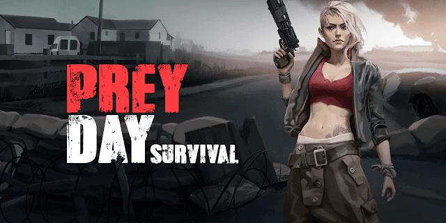 prey day survival mod menu apk
