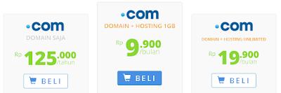 Promo Rumahweb.com