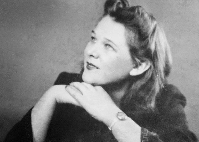 Молдованова Лидия Александровна